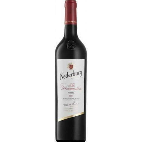 Vinho Nederburg The Winemaster's Reserve Shiraz