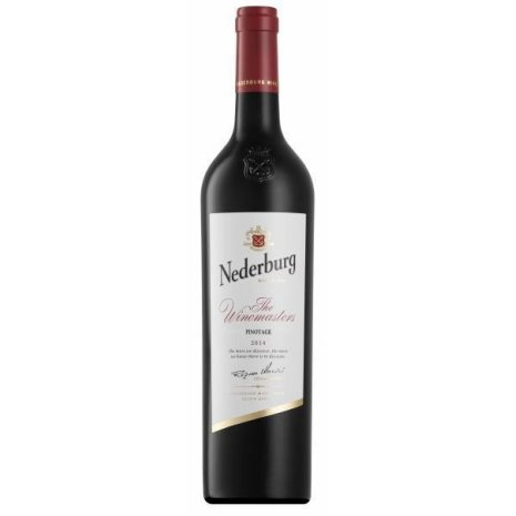 Vinho Nederburg The Winemaster's  Reserve Pinotage
