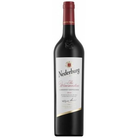 Vinho Nederburg The Winemaster's Cabernet Sauvignon