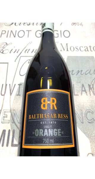 Vinho Balthasar Ress Orange Trocken