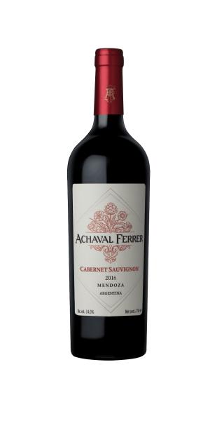 Vinho Achaval Ferrer Mendoza Cabernet Sauvignon