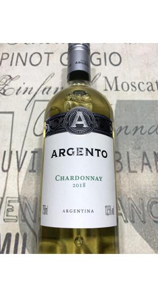 Vinho Argento Chardonnay