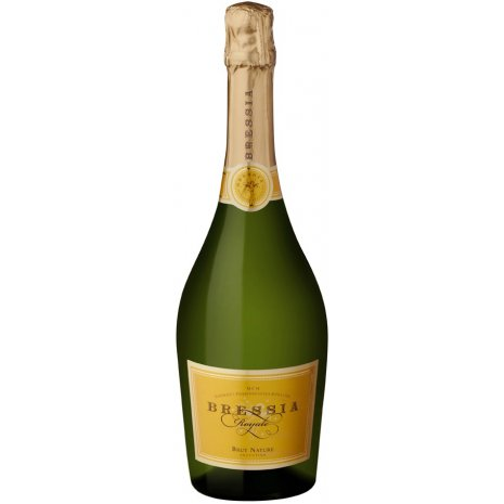 Espumante Bressia Royale Brut Nature