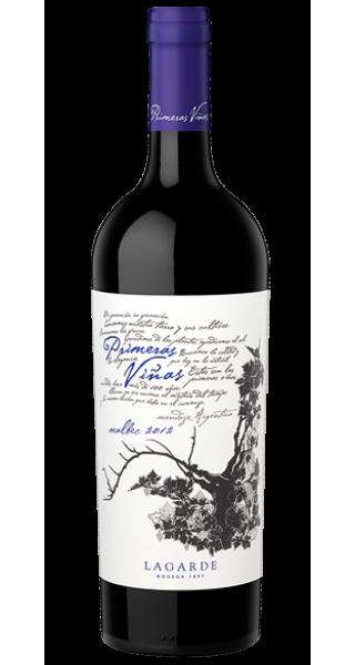 Vinho Lagarde Primeras Viñas Malbec