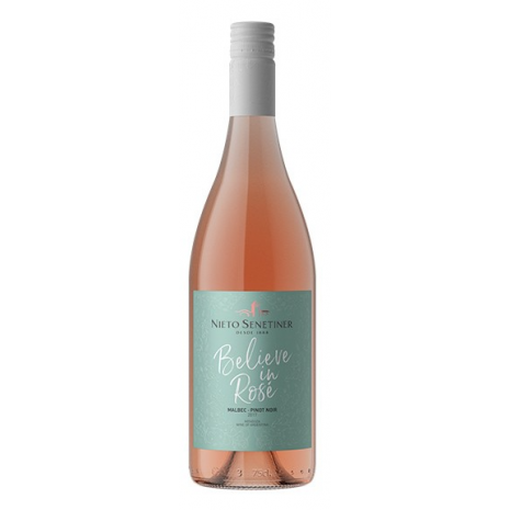 Vinho Nieto Senetiver Believe in Rosé