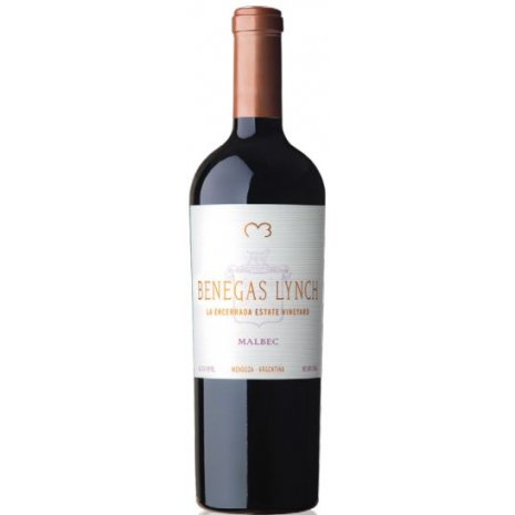 Vinho Benegas Lynch Libertad Estate Single Vineyard Cabernet Franc