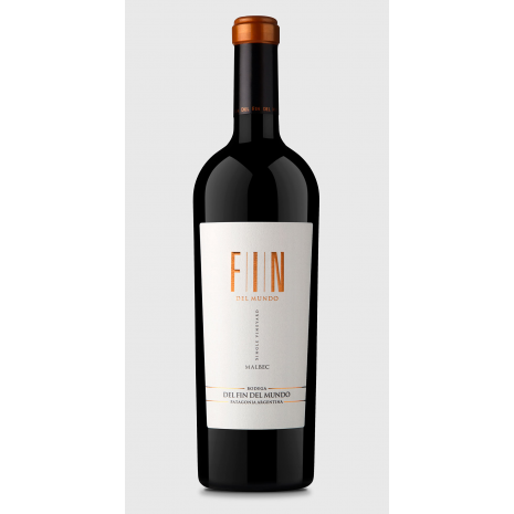 Vinho Fin del Mundo Single Vineyard Malbec