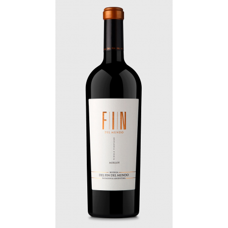 Vinho Fin del Mundo Single Vineyard Merlot