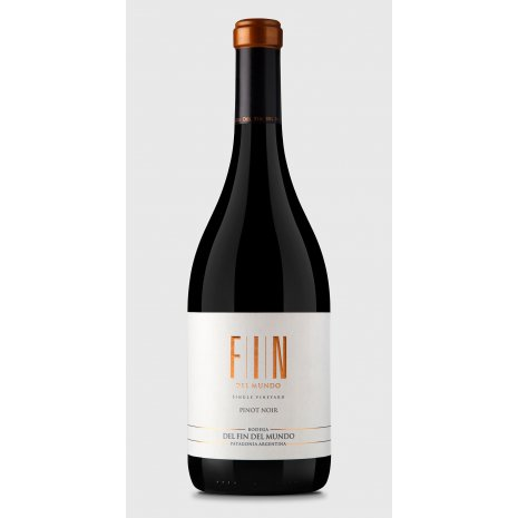 Vinho Fin del Mundo Single Vineyard Pinot Noir