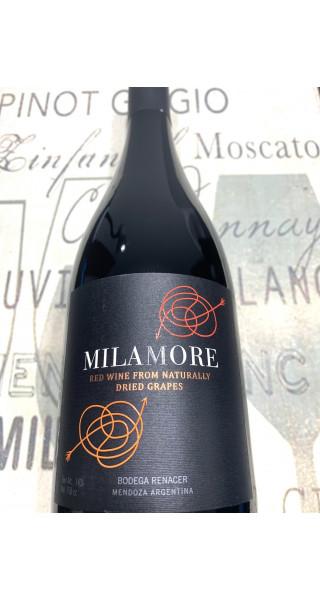 Vinho Renacer Milamore