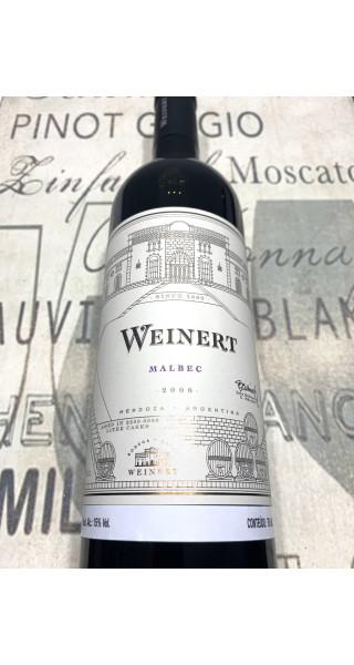Vinho Weinert Merlot