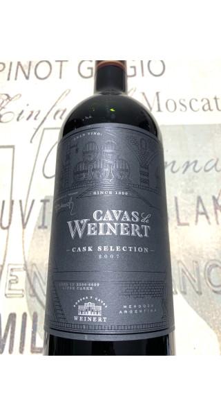 Vinho Cavas de Weinert