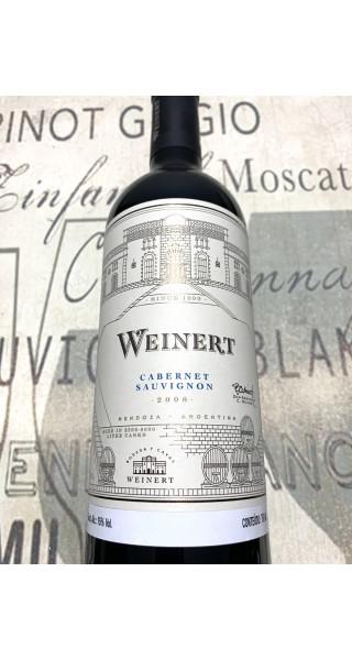 Vinho Weinert Cabernet Sauvignon