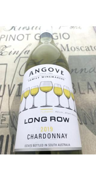 Vinho Angove Long Row Chardonnay