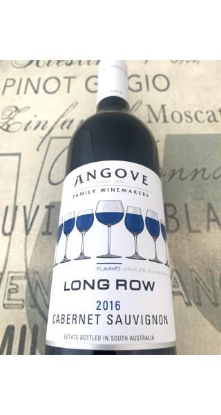 Vinho Angove Long Row Cabernet Sauvignon