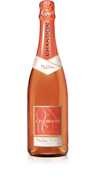 Espumante Chandon Passion Baby