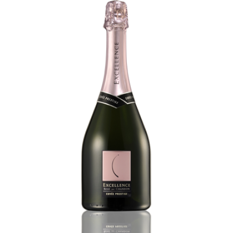 Espumante Chandon Excellence Brut Rosé