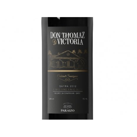 Vinho Don Thomaz Y Victoria