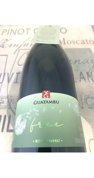 Espumante Guatambu Free Brut