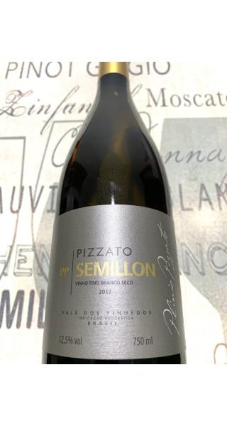 Vinho Pizzato Semillon 2017