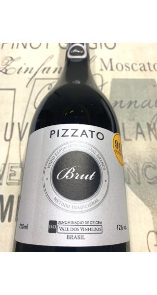 Espumante Pizzato Brut Tradicional D.O.V.V