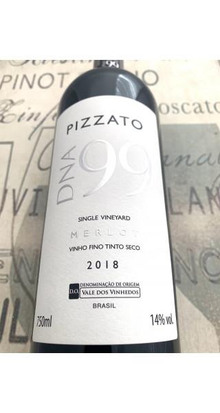 Vinho Pizzato DNA 99