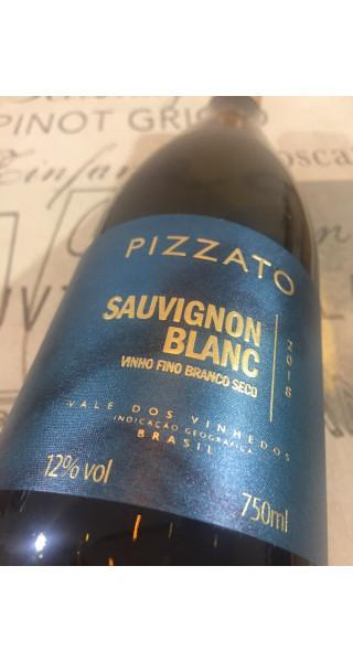Vinho Pizzato Sauvignon Blanc