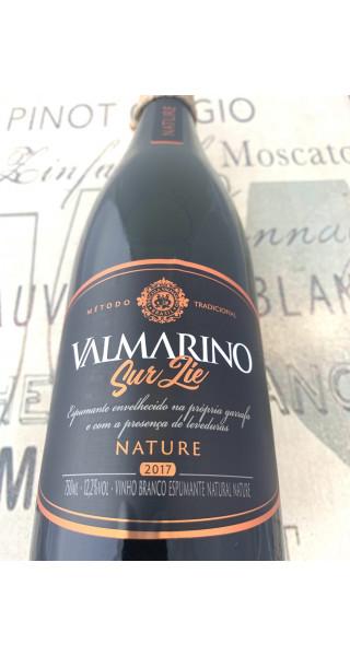 Espumante Valmarino Nature Sur Lie