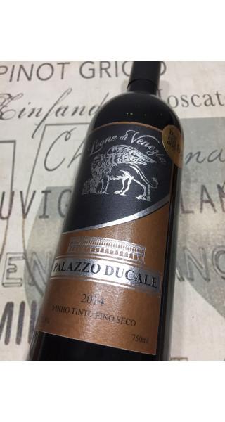 Vinho Leone di Venezia Palazzo Ducale