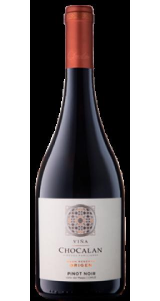 Vinho Chocalan Gran Reserva Origen Pinot Noir