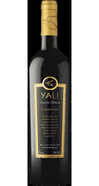 Vinho Yali Limited Edition