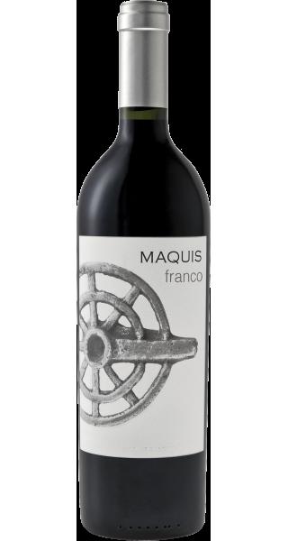 Vinho Maquis Franco