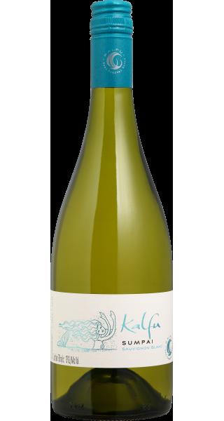 Vinho Kalfu Sumpai Sauvignon Blanc