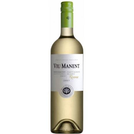 Vinho Viu Manent  Reserva Estate Savignion Blanc