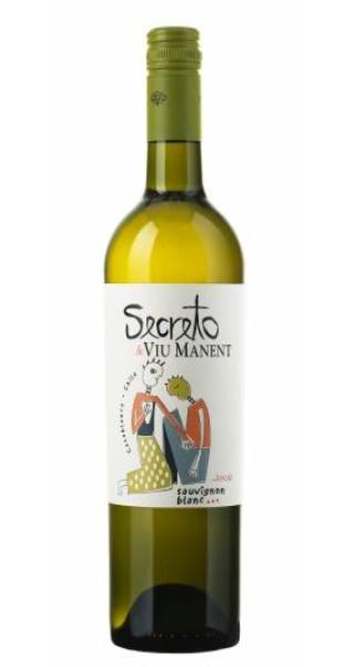 Vinho Viu Manent  Secreto Savignion Blanc