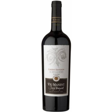 Vinho Viu Manent Single Vineyard Cabernet Sauvignon