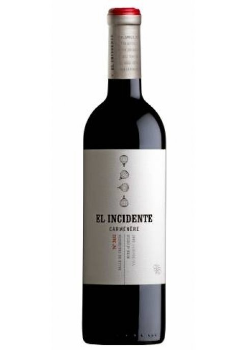 Vinho Viu Manent El Incidente Carmenere