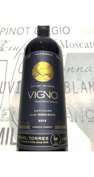Vinho Miguel Torres Cordillera Carignan