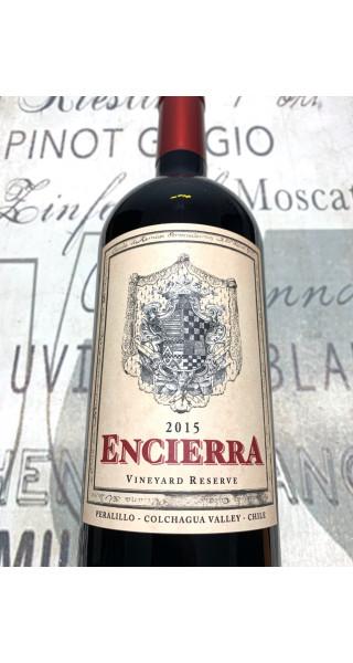 Vinho Encierra Vineyard Reserve