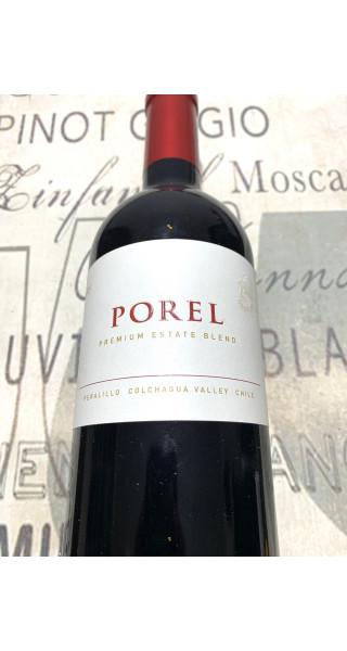 Vinho Porel Premium Estate Blend