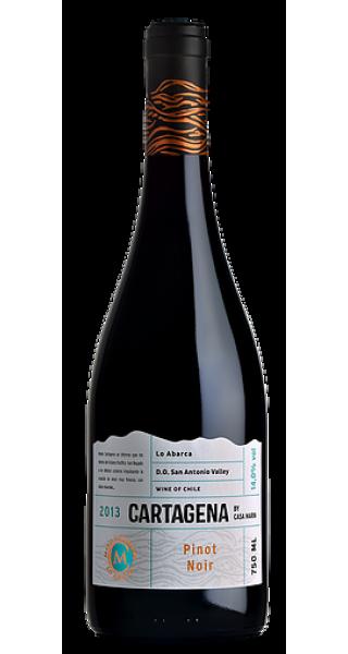 Vinho Casa Marin Cartagena Pinot Noir