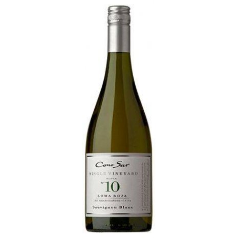 Vinho CONO SUR SINGLE VINEYARD BLOCK Nº10 Sauvignon Blanc