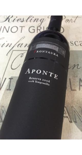 Vinho Frontaura Aponte Reserva Toro DO
