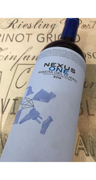 Vinho Nexus One Ribera del Duero DO