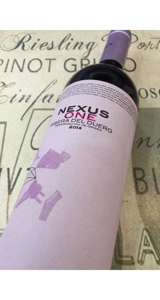 Vinho Nexus Kosher Ribera del Duero DO