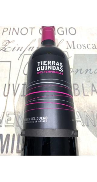 Vinho Nexus Tierras Guindas Ribera del Duero DO