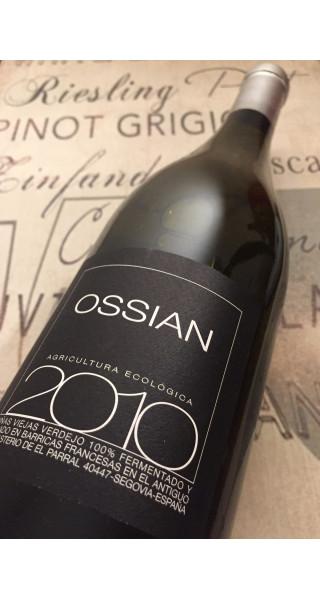 Vinho Ossian Verdejo