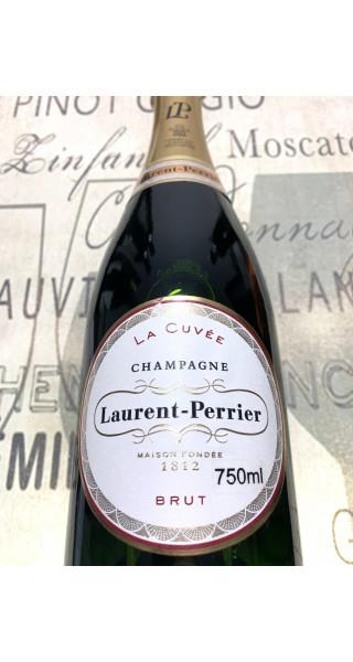 Champagne  Laurent Perrier Brut L-P