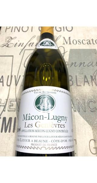 Vinho  Louis Latour Mâcon Lugny Les Genièvres