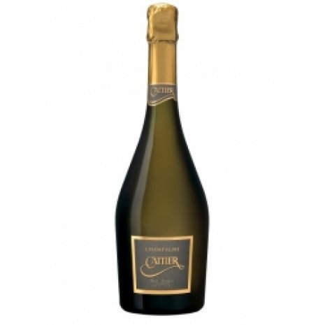 Champagne Cattier Antique Premier Cru Brut